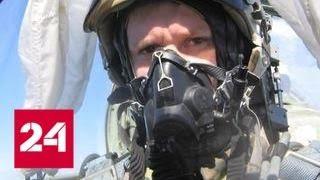 Не бросил командира: напарник Романа Филипова рассказал о его последнем бое - Россия 24