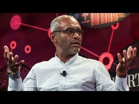 Chet Kanojia on How Aereo beat the TV networks | Fortune