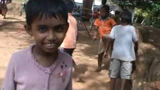 Een dag uit het leven in Somawathi Home/ Life at Somawathi Home - Sri Lanka