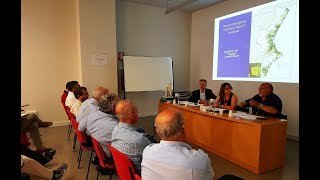 Agricultura detecta la presencia de Xylella fastidiosa en una parcela de la Marina Baixa alicantina