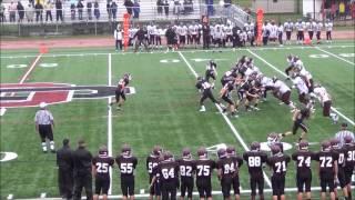 Dillon Janca   Orchard Park High School 2012 Highlights