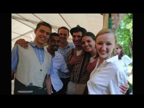 Franciscan Fall 2016 Gaming Austria Semester