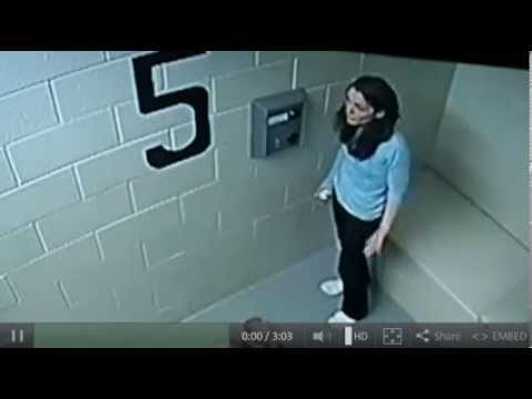 Skokie woman's face shattered after being launched into concrete jail cell bench