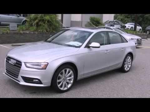 Audi A Columbia SC YouTube - Audi of columbia