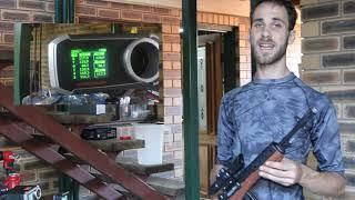 Gel Ball Blaster KAR98K vs M14 Manual Rifles sneak peak at M24!! Gelsoft Review & Comparison