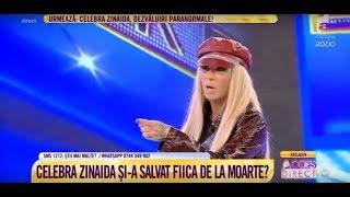 Scandal in direct! Nineka pleaca din platoul &quotAcces Direct&quot! Monica Pop Este inadm ...