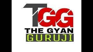 "The Introduction Video of ""The Gyan Guruji""  FASHION & TECHNOLOGY"