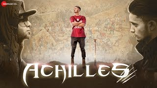 Achilles Official Music | Void Ft. Benny Dayal | Exult Yowl