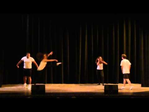 The Taft School - Multicultural Arts Celebration - Dance Video