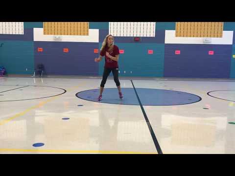 My House - Kidz Bop - Kids Easy Dance Fitness