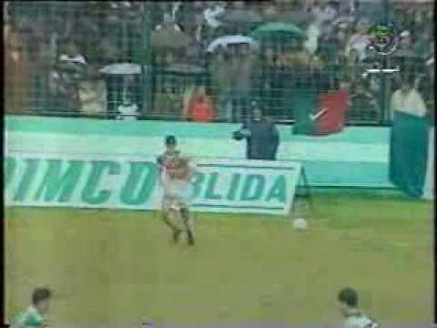 USM Blida-MC Alger 1-2 saison 1998-1999 (part II)