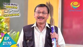 Download Taarak Mehta Ka Ooltah Chashmah - Episode 2170 - Full Episode