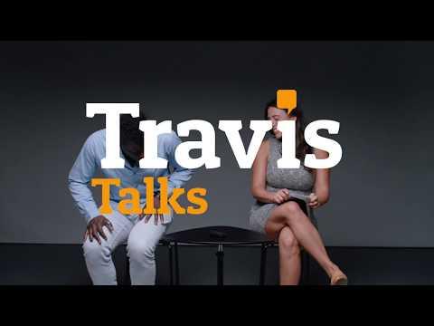 TravisTalks Portuguese & English 2 [EN]