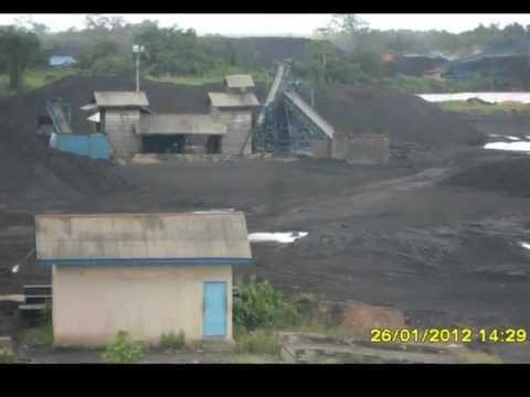 Aro International Coal Mines