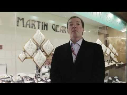 Best Value Jewellery & Diamonds | Martin Gear Jewellers