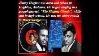 Steal Away - Jimmy Hughes - May 1964  HQ