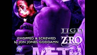 Download Z-Ro - No Reason [SCREWED & CHOPPED] by JJGD MP3 song and Music Video
