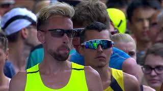 Mattoni Karlovy Vary Half Marathon 2018 English Commentary
