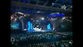 "Братья Шахунц - Голубка . Москва ,С/К ""Олимпийский"""
