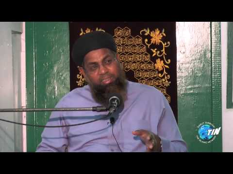 Family Relations  Mufti Waseem Khan  St Lucia