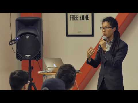 [500Distro] Copywriting 101 with Nemo Chu