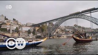Porto'da turizm patlaması kent sakinlerini vurdu - DW Türkçe