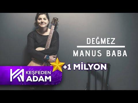 Deniz Tekin-Değmez (cover)