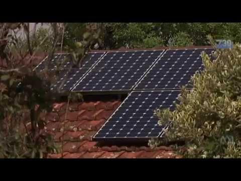 Australian's Largest Coal Mining And Energy Union Backs Labour Renewable Energy Target