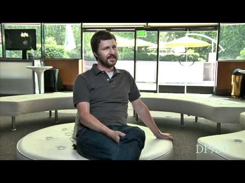 DP30: Weekend, writerdirector Andrew Haigh