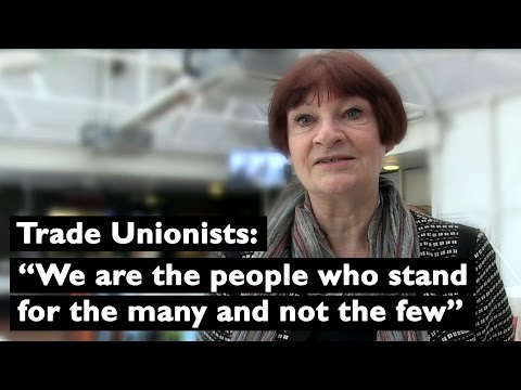 National Union of Teacher (NUT): Christine Blower