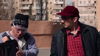 """Buğlama"" #18 ANONS (06.04.2019) #BozbashPictures"