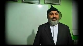 (Video -3) Ali İhsan TÜRCAN - Allah'ı Zikretmek ve O'na Hamd Etmek....