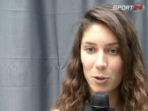 Interview Sandrine Aubert