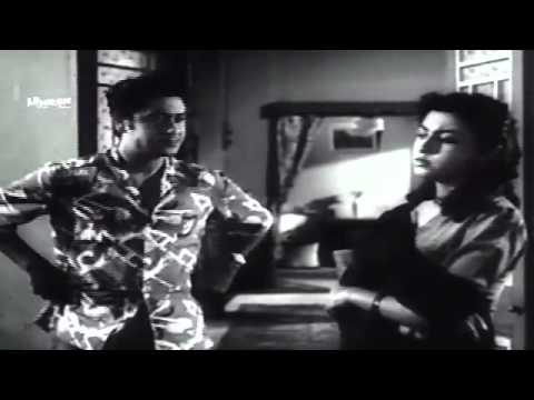 New Delhi - Full Length Hindi Movie -  Kishore Kumar, Vyjayanthimala