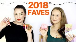 2018 Beauty News Makeup Favourites