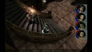 Summoner - Part 91 - Final Boss - Evil Urath & Evil Joseph