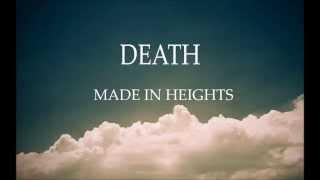 death made in heights lyrics