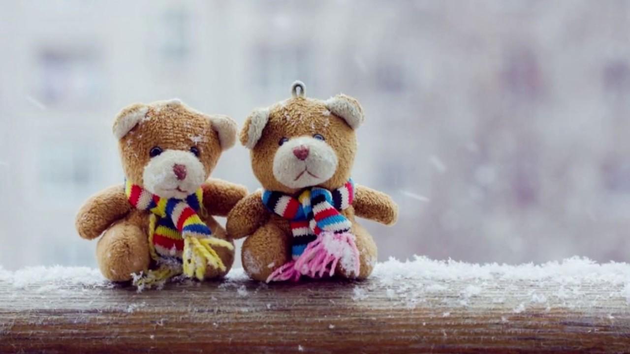 Hd sweet teddy bear wallpapers