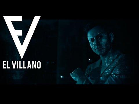 El Villano - Amigo Ft. Puerko Fino (Lyric Video)