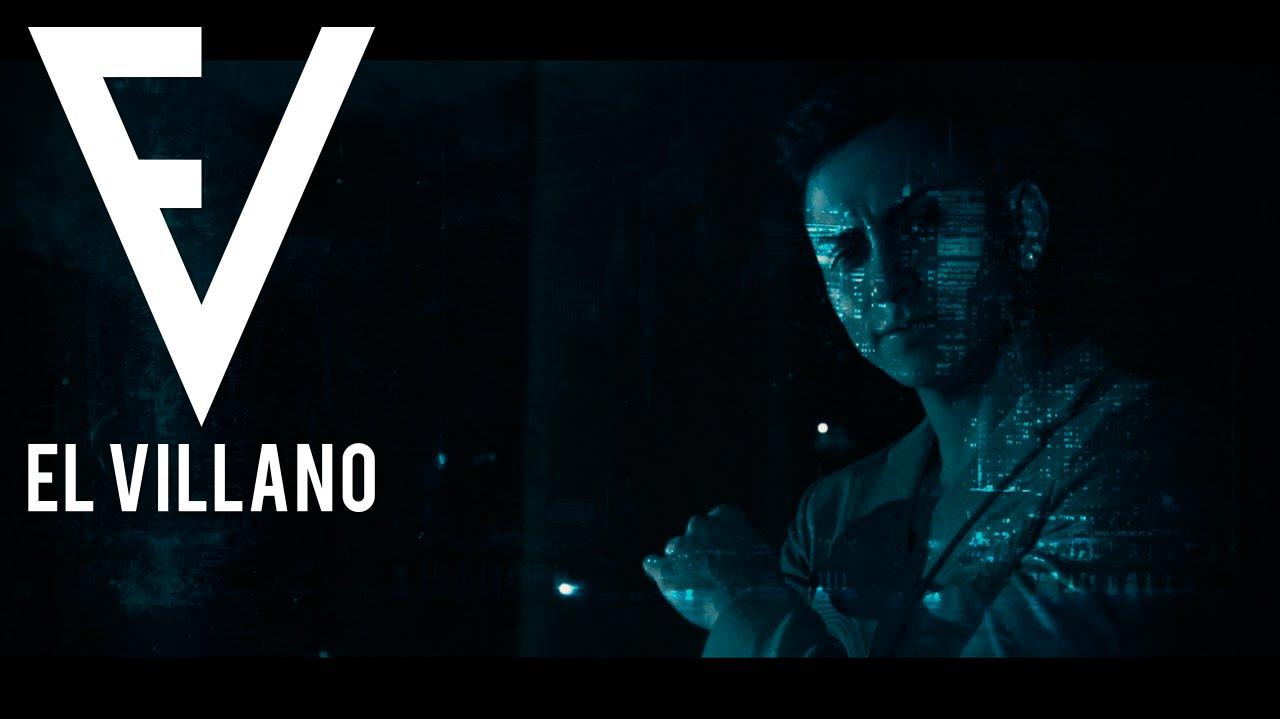 Download El Villano - Amigo Ft. Puerko Fino (Lyric Video)