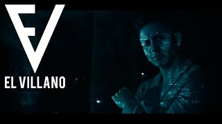 El Villano - Amigo Ft. Puerko Fino (Lyric Video)