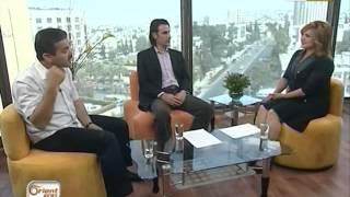 رزان أمين ولقاء مع أحمد القسيم | جولة الصباح