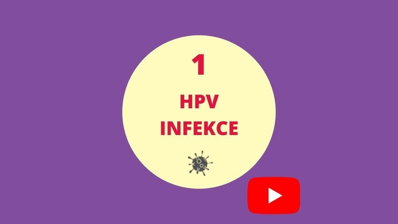 hpv vírus jak se prenasi)