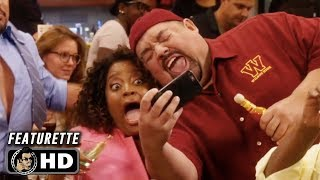 "MR. IGLESIAS Official Featurette ""Comedy to the Classroom (HD) Gabriel Iglesias"
