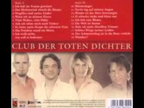 Club Der Toten Dichter Netflix