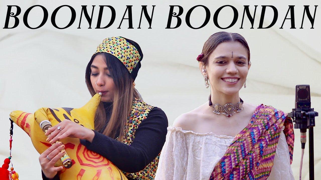 Bondan Bondan Lyrics   Maati Baani
