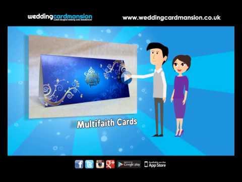 WCM English TV Advert