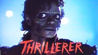 Michael Jackson - THRILLER (Robin Skouteris 2016 Mashup Feat. Pink Floyd & Eric Prydz)