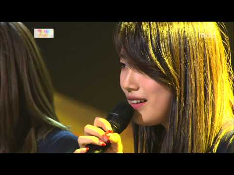 miss A - Good-bye Baby, 미쓰에이 - 굿바이 베이비, Beautiful Concert 20121203