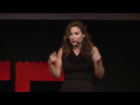 Art, culture and technology | Kristell Schuber | TEDxHECParis